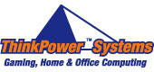 ThinkPower™ Systems Logo